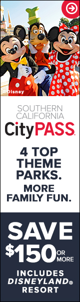 Southern California CityPASS