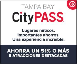 Tampa Bay CityPASS