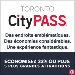 Toronto CityPASS